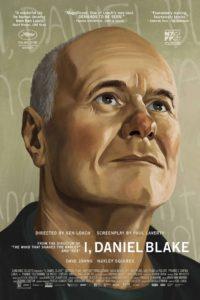 اینجانب، دنیل بلیک - امین انصاری