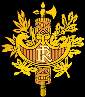 نشان ملی فرانسه