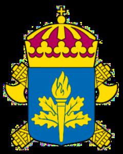 پلیس - سوئد