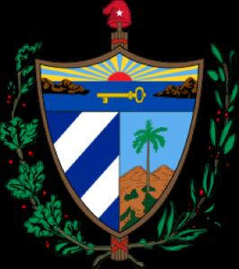 نشان ملی – کوبا