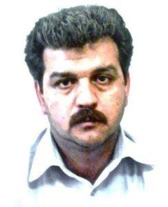 اعتصاب غذای رضا شهابی کنشگر