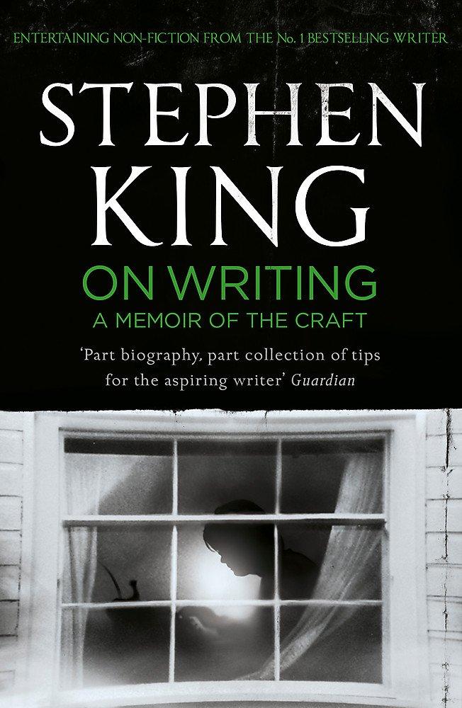 از خواندن استیفن کینگ - چگونه داستان بنویسیم