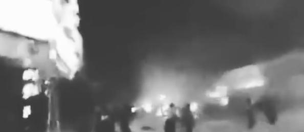 اعتراضات خوزستان امین انصاری